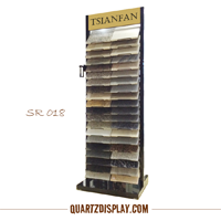 Granite Display Tower SR018