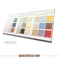 PVC Sample Folder