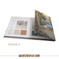PVC Tile Folder
