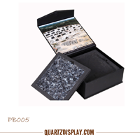 Granite Sample Box