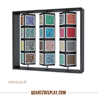 Mosaic Sample Display