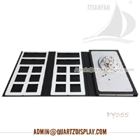 Grantie Stone Sample Binder