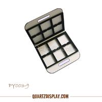 Portable Stone Binder