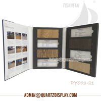 LAMINATE Sample Binder