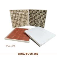 Plastic Stone Tile Tray