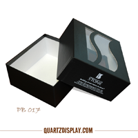 Stone Tile Promotion Box