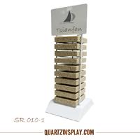 Countertop Quartz Stone Stand