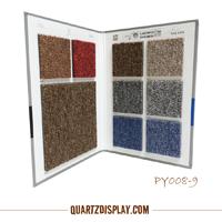 Carpet Sample Folder