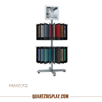 Mosaic Board Display Rack