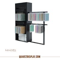 Mosaic Board Rack