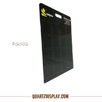 Rounder Corner Tile Sample Board
