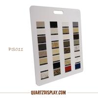 PS011 Quartz Stone Sample Board