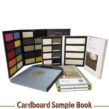 Quartz Stone Sample Book