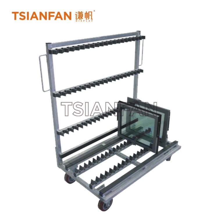 A Frame Cart For Granite,A Frame For Granite Countertops SD095